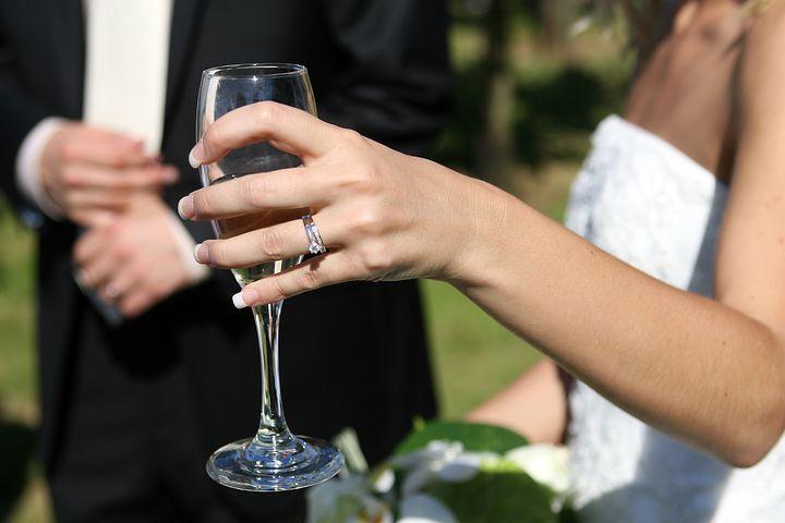Bridal-ceremony